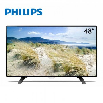 飞利浦48英寸8核安卓智能网络电视