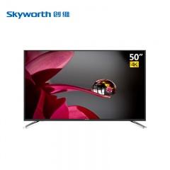 创维50英寸4K超高清智能网络电视50M6