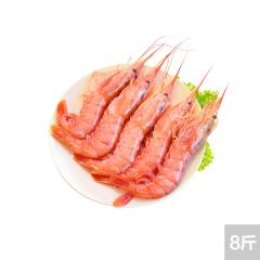 阿根廷原装进口红虾美味组2KG/盒*2