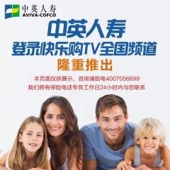 中英人寿-乐安享(2)