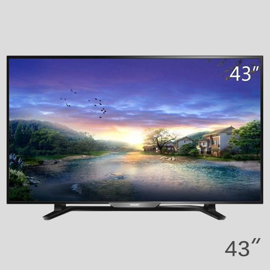 飞利浦43英寸8核智能安卓网络电视