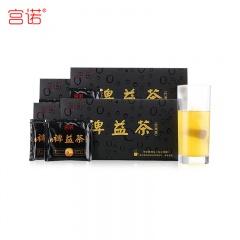 宫诺(本草)裨益茶(主品:2g*30袋*4盒,特别加赠:2g*6袋*4盒)