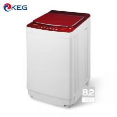 韩电8.2公斤热烘干洗衣机(拼拼拼)