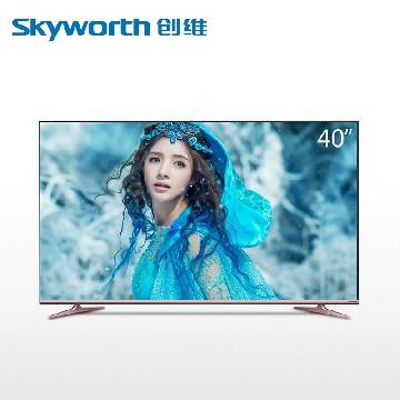 创维/Skyworth 酷开 40K2 40英寸高清智能平板电视