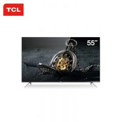 TCL 55英寸4K超清智能网络电视D55A630U