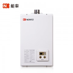 能率16升精确恒温燃气热水器