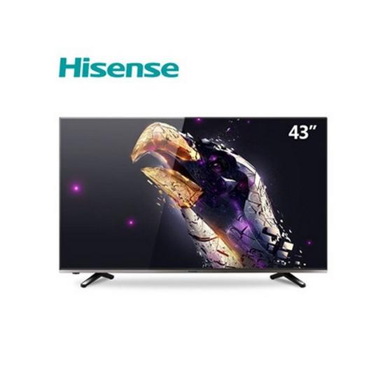 海信43英寸蓝光高清液晶电视 【图片 价格 品牌 报价
