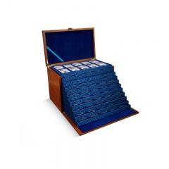 国币大全 中国封装评级纪念币典藏