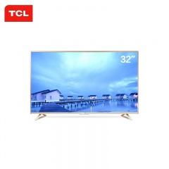 TCL 32英寸高清智能电视(TCL外场)