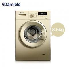 达米尼8.5KG超大容量变频滚筒洗衣机