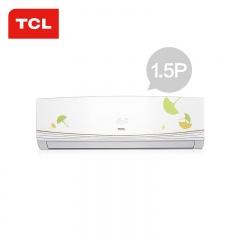 TCL智能钛金正1.5P变频空调