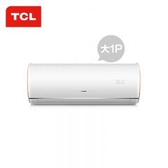 TCL智能钛金大1P变频艺术空调
