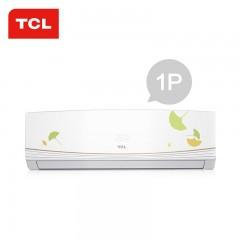 TCL智能钛金正1P空调