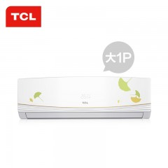 TCL智能钛金大1P变频空调