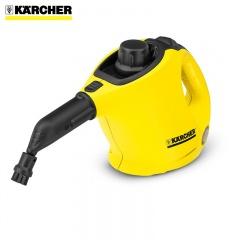 德國凱馳 KARCHER手持式高溫蒸汽清洗機
