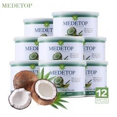 马来西亚原装进口椰子油  400ml*12罐