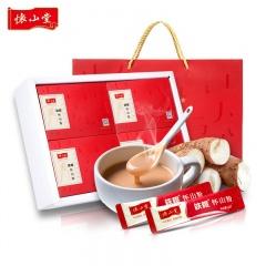 怀山堂红条山药粉礼盒 120g*4盒