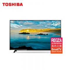 东芝49英寸全高清智能网络电视49L2600C