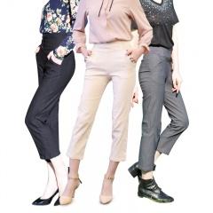 圣格伦纳高腰收腹弹力女裤组