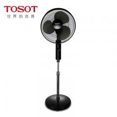 格力/Gree TOSOT 三叶式 家用静音 一级能效节能型 落地式电风扇