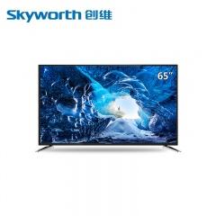 创维65英寸4K超高清多核智能网络电视65M6E
