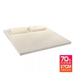 REALONE瑞欧7CM乳胶床垫特价款