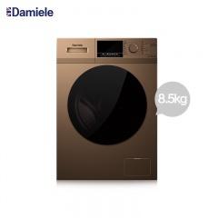 达米尼8.5公斤变频烘洗除螨一体豪华洗衣(双11疯狂价)