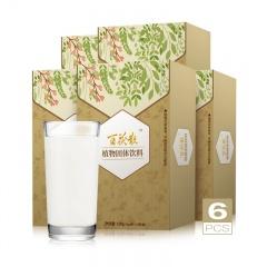 百茯散草本古方养身饮品10g*12袋*6盒