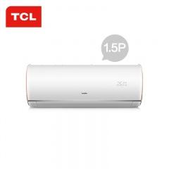 TCL智能钛金正1.5P变频艺术空调