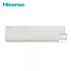 海信 高效省电1.25P 双模变频空调