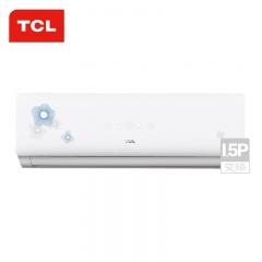 TCL变频正1.5P挂式空调 2018年新品