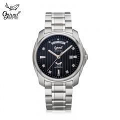 瑞士原裝進口愛其華普魯士帆船紀念腕表