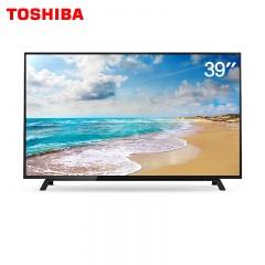 东芝39英寸高清智能网络电视39L2650C