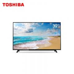 东芝39英寸高清智能网络电视39L2650C(双11疯狂价)