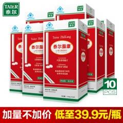 泰尔天然降脂护肝双效专利健康组 0.65g*40片*10盒
