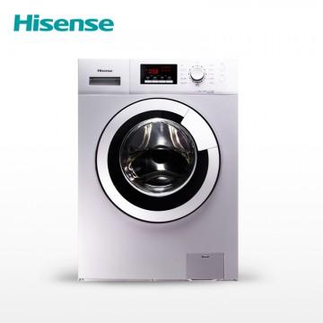 海信/hisense 7公斤滚筒洗衣机