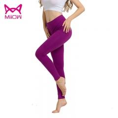 猫人棉莱卡女士单裤MOU661016(八色可选)