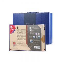 《佳邮集萃》中国邮票37届大全套