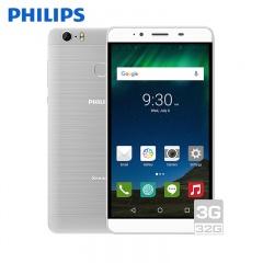 PHILIPS飞利浦   6英寸超长续航智能平板 全网通双卡双待手机 S626L