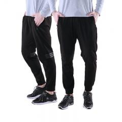 DUNLOP四面弹男士悦动裤装组 裤子2条+T恤2件