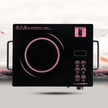BALZOHOME意大利触控式黑晶电陶炉