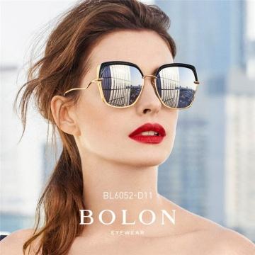 眼镜��.�yb�h�.�Y�j_暴龙2018新款太阳镜明星同款时尚墨镜女个性眼镜bl6052