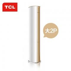 TCL钛金健康智能变频艺术造型空调