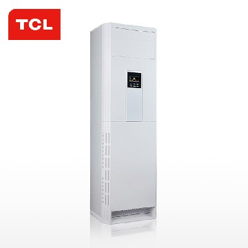 tcl节能静音大风量空调柜机大2p