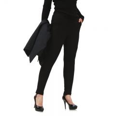 珍秋羽绒裤(纯黑款)