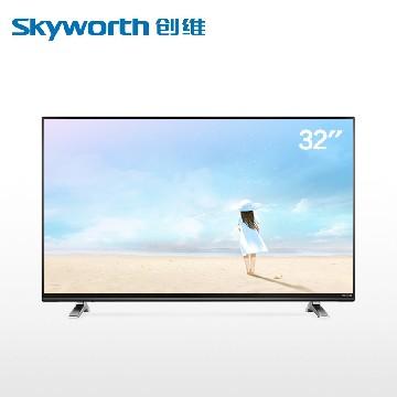 创维/Skyworth 酷开32英寸智能LED液晶电视 K32
