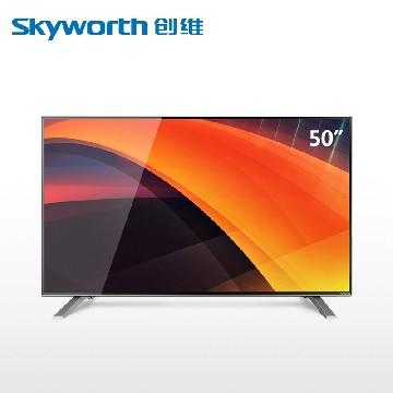 创维/Skyworth 酷开50英寸智能十核网络电视K50