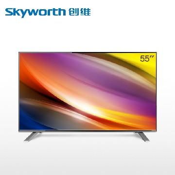 创维/Skyworth 酷开55英寸智能十核网络平板电视