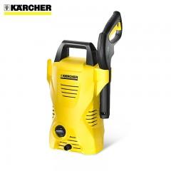 德国凯驰高压清洗机K2紧凑版