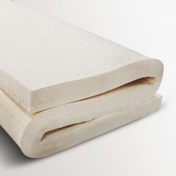瑞欧泰国进口纯乳胶床垫1.8M  厚度7CM